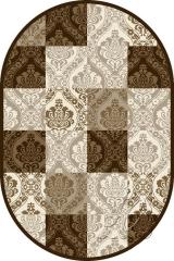 Овальные ковры